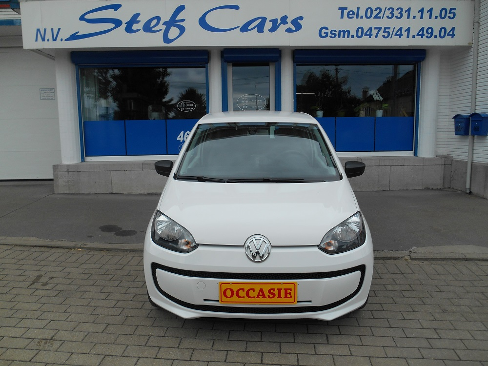 - VOLKSWAGEN UP! 1.0I REF 1457
