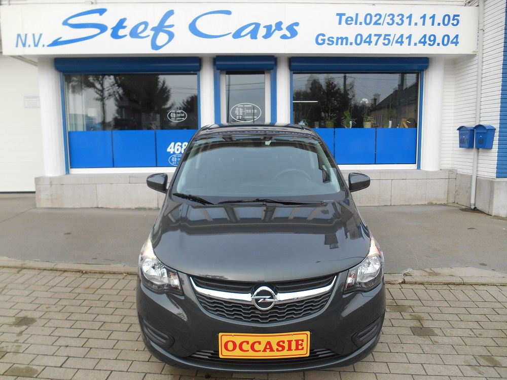 - OPEL KARL 1.0i ENJOY REF 1473