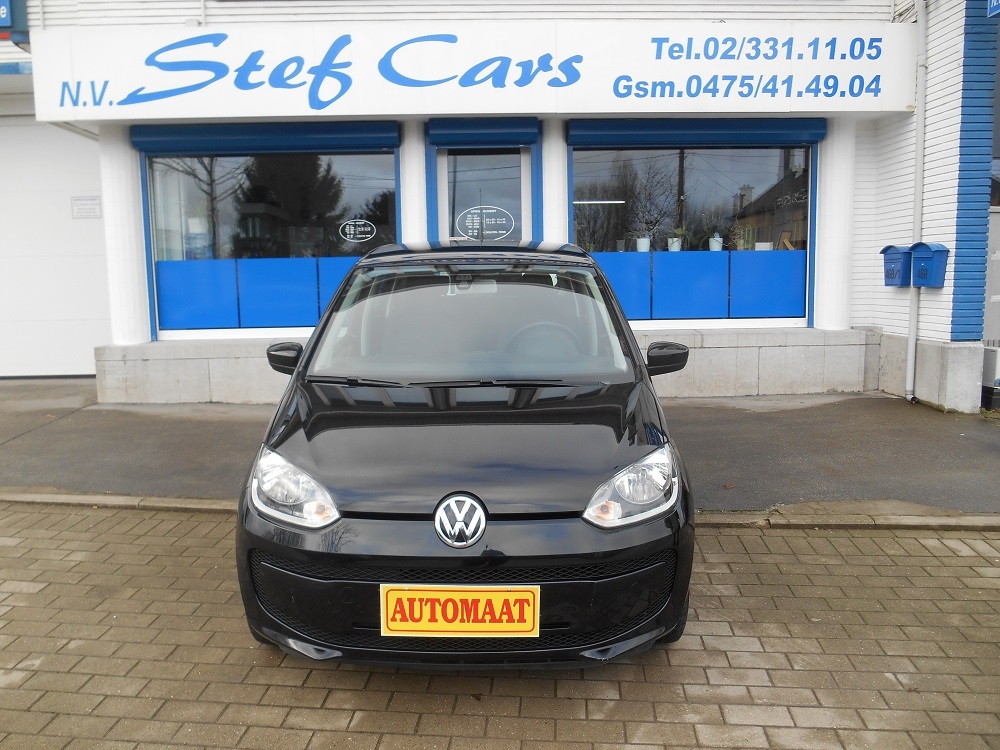- VW UP 10i AUTOMAAT REF1479