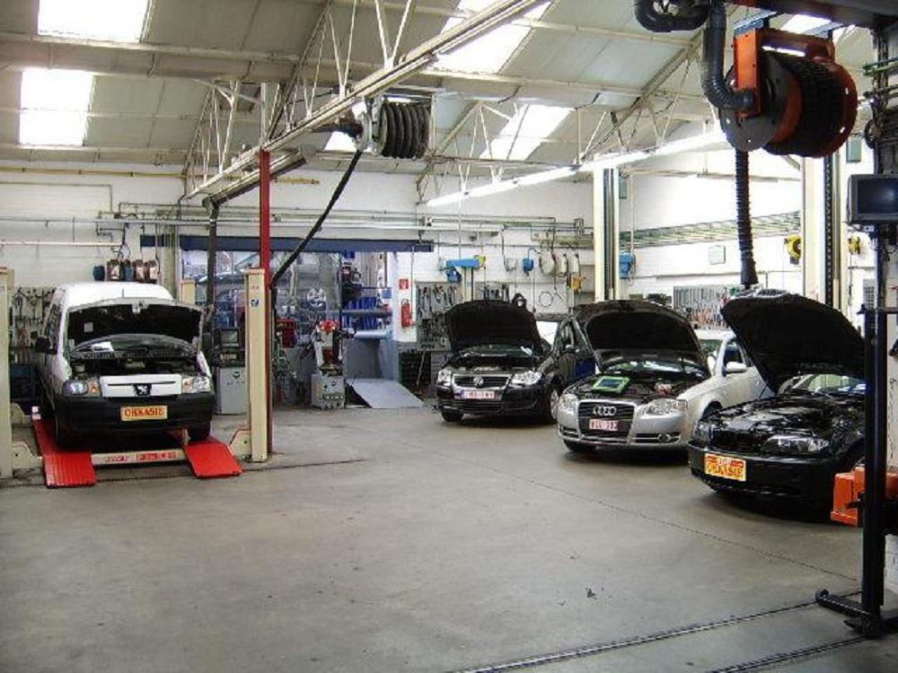 Garage autobedrijf nv stef cars autobedrijf nv stef for Garage auto reprise vehicule